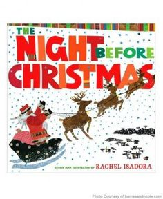 Best Christmas and Holiday Books for Kids | Parenting
