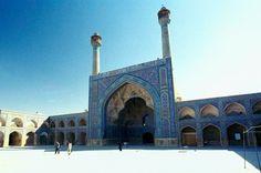 Isfahan, Irã.