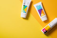Boons Sun Care on Packaging Design Served