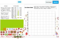 LABORATORIO DI TECNOLOGIA DI NATALE - BussolaScuola Coding, Map, Lab, Tecnologia, Location Map, Maps, Programming