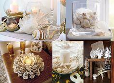 Beach Wedding Centerpiece Ideas Popular (13) #8434 | nevadakeno.com