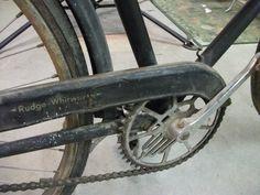 english bike rudge - Google Search