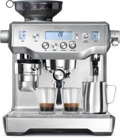 Sage Espressomaskin The Oracle