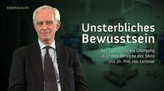 Unsterbliches Bewusstsein - Wissenschaftliche Beweise für ein Leben nach dem Tod - Dr. Pim van Lommel (clip)