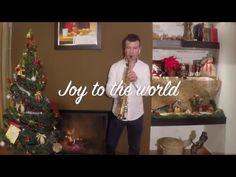 Joy to the world. Ismael Dorado (Cover sax). Saxo soprano. Versión de Kenny G. - YouTube #IsmaelDorado #music #Saxofón #TalaveradelaReina
