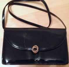 Sehr Chic Handtasche von John F. Florence Italy Sunglasses Case, Ebay, Shopping, Handbags