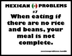 Mexican Problems #7  True story! Hard habit to break!