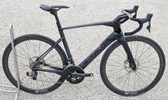 2018 Simplon Pride aero disc brake road bike slips in with fully integrated cockpit - Bikerumor