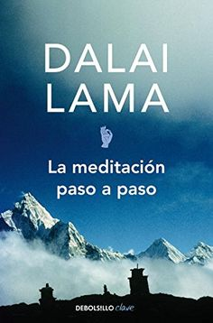 La meditacion paso a paso Stages of Meditation Spanish Edition *** Continue to the product at the image link. Reiki Frases, Reiki Quotes, I Love Books, Books To Read, My Books, Dalai Lama, Primary English, Reading Club, Religious Books