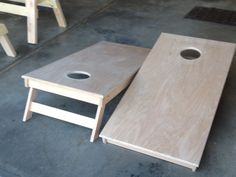 Corn Hole Boards - Kreg Jig Owners Community