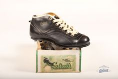 Goliath footwear has been worn and enjoyed by sports professionals and shoe aficionados since 1925. #goliath #sport