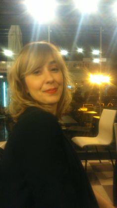 Η Ιωάννα Καρμοίρη επί των Δημοσίων Σχέσεων, #retreat2014