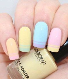 Easter Is Here Again This Year Young S And Las Will Going To Rock The Festival By Painting Their Nails Beautifully With Art Designs