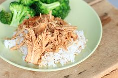 Crock Pot Meals Under $10: Honey-Garlic Chicken