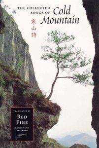 The Collected Songs of Cold Mountain  Translated by Red Pine Tree Of Life, The Life, Abstract Definition, Cold Song, Poetry Classic, Brown Thrasher, Mythology Books, Book Annotation, Cold Mountain