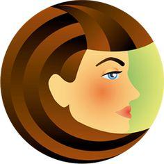 VIRGO 24 Agosto - 23 Septiembre  Te encanta arreglarte. Siempre sales de casa maquillada, peinada y muy bien vestida. ¡Olé tú!