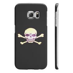 "Just launched! Samsung Galaxy S6 Edge Slim Plastic Shell Case ""Skull & Crossbones""  http://www.mg007.co.uk/products/samsung-galaxy-s6-edge-slim-plastic-shell-case-skull-crossbones-7?utm_campaign=crowdfire&utm_content=crowdfire&utm_medium=social&utm_source=pinterest"
