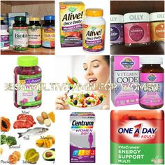If you are serious to improve your health and wants to become more energetic then you should see this article about the best multivitamin for women. Best Womens Multivitamin, Vitamins For Women, Daily Vitamins, Fat Burners For Men, Best Fat Burner, Fertility Foods, Anti Oxidant Foods, Thyroid Medication, Beauty