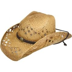 44b8cf2fa6ea2 This Child diamond tea stain raffia straw cowboy hat is our most popular hat  with the