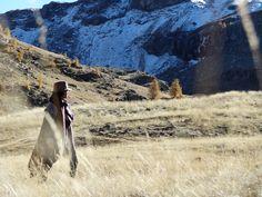 Une randonnée en famille facile dans les Alpes pour découvrir des cascades, des torrents, un paysage dingue aux couleurs de l'automne. La Vallée de l'Ubaye dans les Alpes du Sud...