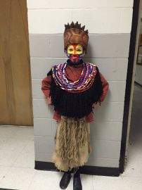 The Lion King Jr Rafiki Costume Disney costumes theater