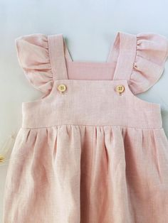 2018 Brand New Toddler Infant Child Kid Baby Girls Wide Leg Trousers Strap Jumpsuit Romper Backless Sunsuit Ruffled Outfit 1-6t Fancy Colours Rompers