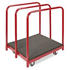 H 3906 Mobile Bin Carts In Stock Uline This Is A Cool