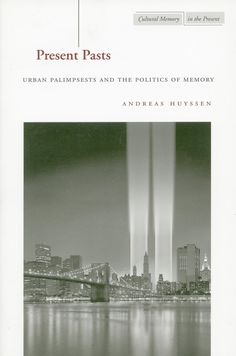 Memory of historical trauma has a unique power to generate works of art.  This book analyzes the relation of public memory to history, forgetting, and selective memory in Berlin, Buenos Aires, and New York—three late-twentieth-century cities that have confronted major social or political traumas.  Berlin experienced the fall of the Berlin Wall and the city's reemergence as the German capital; Buenos Aires lived through the dictatorships of the 1970s and 1980s and their legacy of state terror…