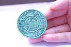 engraving stamp