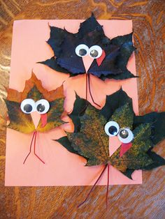 Осенние индюшата готовы