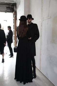 Amazing Street Style at Damir Doma Spring Summer2014