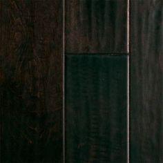 """3/8"""" x 4-3/4"""" Lake Tana Birch Handscraped"""