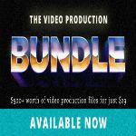 Video Production Bundle by envatobundles Wordpress Template, Wordpress Theme, Theme List, Video Effects, Video Production, How To Get, Digital, Videos, Coupon