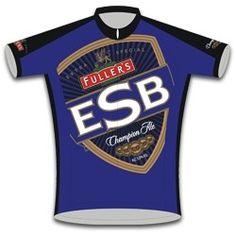 6a173ba68 Foska ESB Road Cycling Jersey