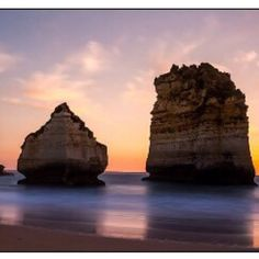 It was a beautiful sunset tonight at Childers cove near Warrnambool this is a 4 shot pano each shot taking 30sec using the Lee big Sloper and .09 soft ND grad filter please check out my face book page to see the higher resolution picture  #leefilters #childerscove #greatoceanroad #Sunset #seascape #wow_australia #australiagram #liveinvictoria #leebigstopper #mynikonlife #nikonD750 #destinationwarrnambool #nikonaustralia #ig_australia #exploringaustralia #explorewarrnambool #photogeek…