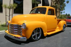Hot Trucks and Women | Source Interlink Media hosted their first Hot Rod Cruise and ...