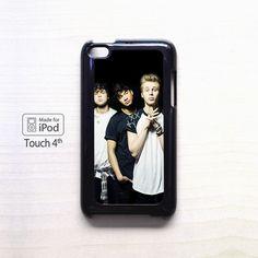5 SOS Personeel for apple case iPod 4/iPod 5
