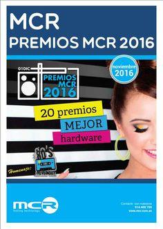 Revista MCR Noviembre 2016