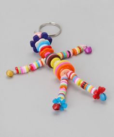 keyring craft ideas adorable button keychains keychains craft and button crafts 2268