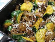 Tomates à la provençale | Audrey Cuisine Meat, Cooking, Hui, Food, Recipes, Kitchen, Eten, Meals