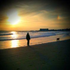 Gooches beach Maine. Kylee & Seamus