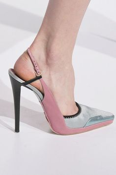 Jill Sander - for if you wore heels...