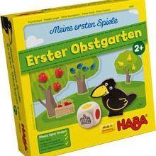"""HABA """"Meine ersten Spiele – Erster Obstgarten"""" – Spielzeugcheck #3"""
