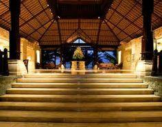 Pan Pacific, Nirwana Hotel, Bali, Indonesia