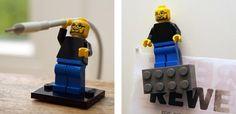 FamousBrick bietet berühmte Persönlichkeiten als LEGO-Figuren an, die sich auch als Kabelhalter oder Kühlschrankmagnet verwenden lassen. Bisher sind Steve Jobs, Bill Gates und Steve Wozniak als Plastikmännchen erhältlich. Der Preis pro Figur liegt bei 12,90 Euro. Musik-Downloads gratis und günstig Nacht dem Trubel um die iPad- und iMac-Vorstellung Ende letzter Woche sind wir euch mit […]