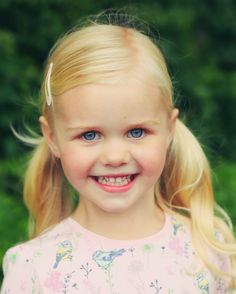 To Megan Today you are four years old and, although I am shocked at how fast the years have gone, the biggest surprise will always be that we have survived them. Being your Mummy is hard work, I wont ever…