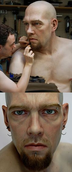 Jaime Salmon -Sculpture #art