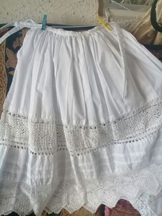 Petticoats, Peasant Blouse, Afro, Boho Fashion, Sewing, Knitting, Crochet, Dresses, Tea Length Skirt