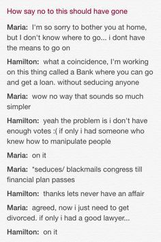 hamilton musical jokes - Google Search