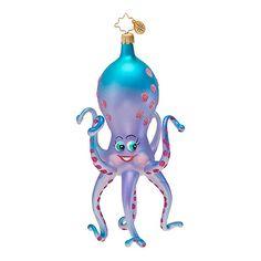 Christopher Radko 2013.  I just love his ornaments !!